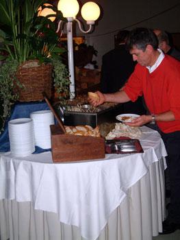 Paddock Catering Bleiswijk