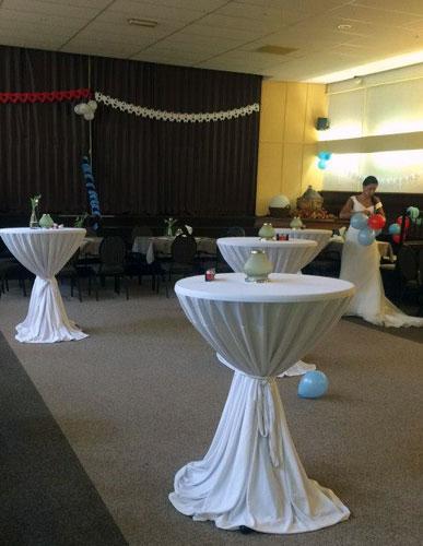 Partycentrum Bleiswijk Zoetermeer